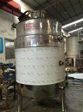 Reactor del acero inoxidable del producto SUS304 de la fábrica de Guangzhou
