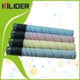Cartucho de toner compatible de la copiadora del laser del color de Tn-321/220 Konica Minolta