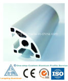 Les extrusions en aluminium ont expulsé l'encadrement en aluminium