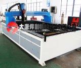 Fabrik-Verkaufs-heiße Produkt CNC-Plasma-Flamme-Ausschnitt-Maschine