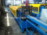 Roulis de tuyau de descente de qualité formant la machine