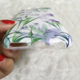 형식 iPhone 6s를 위한 꽃 이동 전화 부속품