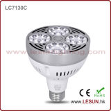 Projector PAR30 Bulb Light do diodo emissor de luz Jewellery de E27 35W