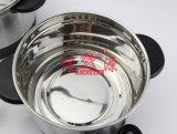 Bracconiere elettrico dell'uovo dell'acciaio inossidabile (FT-02112)