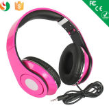 3.5mm Stylish Wired Foldable Headphone