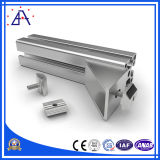 베스트셀러 6063-T5 Aluminum Extrusion 또는 Industrial Aluminium Profiles (BY-320)