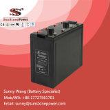 Батарея 2V 800ah панели аккумулятора хорошего качества Solar Energy