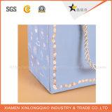Qualitäts-Fabrik Dirrect Geschenk-Papierbeutel kundenspezifisch anfertigen