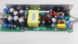 CE alluminio Nessun intermittente costante impermeabile 100W dimmerabili attuale Transform driver LED con Pfc