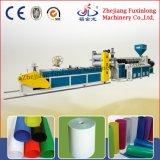 Extrudeuse de feuille en plastique de PE/PP/HIPS