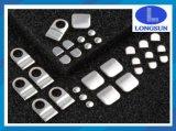 Elektrisches silbernes Kadmium oxidierte den Metallkontakt, der im Kontaktgeber/in den elektrischen Teilen verwendet wurde