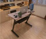 木の高品質のスピーカーの現代コンピュータの机(BR-CMT58)