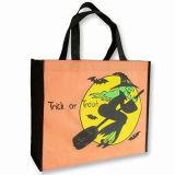 Ambiental recicl o saco não tecido para as ofertas (LJ-140)