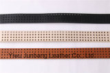 New Fashion Women Pierced Pattern Belts -Jbe1633