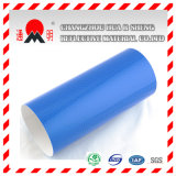 Roda Safety (TM1800)를 위한 아크릴 Blue Surface High Intensity Grade Reflective Material
