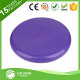 Almofada de equilíbrio da esfera inflável por atacado da ioga da esteira da massagem da fábrica de China