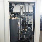 Frequentie van de Compressor van de Lucht van de Schroef van Jufeng VSD de Directe Gedreven Veranderlijke jf-100az (8 Bar) 100HP/75kw