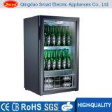 Mini Glass Door Display Showcase Refrigerator (SC-98)