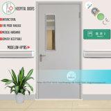 Porte médicale de porte de porte en acier d'hôpital (BN-HP103)