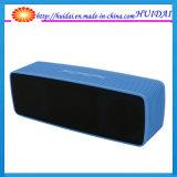 주위 저음 소리를 가진 SDH-201 휴대용 소형 입방체 Bluetooth 라디오 스피커