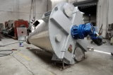 Máquina vertical del mezclador de tornillo para el polvo y el líquido (DSH)