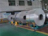 Bobina de aço Prepainted do soldado/folha ondulada galvanizada revestida cor da telhadura metal de PPGI/PPGL na bobina