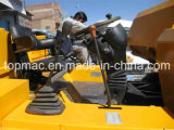 Topall 2015 Горячие 3 Ton Dumper Luxury