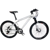bicyclette de vélo de montagne d'alliage d'aluminium de frein à disque du pétrole 21-Speed hydraulique