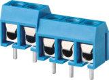 bloco terminal do PWB do passo de 5.0/10.0mm (WJ301R)
