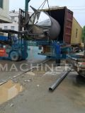 300L de sanitaire Enige Structuur die van de Laag Tank (ace-jbg-U1) mengen