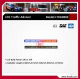 LED Warrningのトラフィックの顧問(LTDG9800)