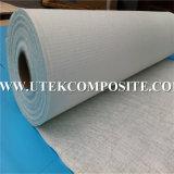 La fibre de verre a piqué la fibre de verre de polyester desserrée par couvre-tapis pour le Pultrusion