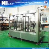 Fabricación automática de la botella del animal doméstico del agua y máquina de Flling