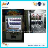 多彩なクレーン機械/ショッピングモールでセットされる自動販売機