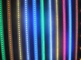 60LEDs/M 12V, luz de tira rígida de alumínio do diodo emissor de luz 24V com qualidade SMD5050 18-22lm, Ce, RoHS