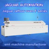 Machine de four de ré-écoulement de SMT avec de plus longues zones de chauffage (jaguar F10)