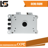 Le parti di alluminio per IP66 impermeabilizzano la casella di distribuzione ottica della fibra