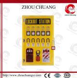 안전 통제 20 자물쇠 차단 센터 역 전문가 제조자
