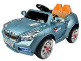 conduite de 2.4G RC sur le véhicule pour deux gosses