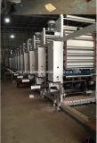 PLC steuern Hochgeschwindigkeitszylindertiefdruck-Drucken-Maschine