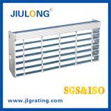 Ningbo Jiulong reja de acero huella de peldaño con Galvanización Finalizar
