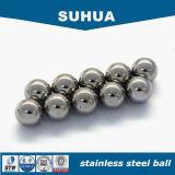 bolas de acero del rodamiento de bolitas de 3.5m m (SUS 316)