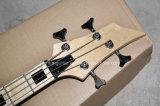 Нот Hanhai/гитара тела золы электрическая басовая с 4 шнурами