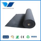 Противоударная резиновый циновка для настила или плитки