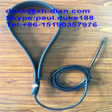 Trasformatori correnti della flessione Toroidal flessibile della bobina per il tester della saldatura