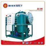 Purificador de petróleo da turbina do vácuo da coalescência (JZJ-200)