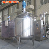 100-3000L Stainless Steel Blending Tank da vendere