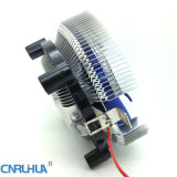 Ultra Quiet Aluminium Alloy CPU Computer Radiator Fan