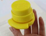 Grapadora presionada mano redonda contratante Aguja-Libre respetuosa del medio ambiente de la grapadora de la grapadora