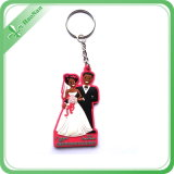 Gebildet in Chain Factory Custom Promotional Items Useful Car Keyring